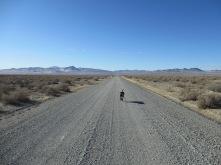 Old Emigrant Road, Applegate Trail, Nevada