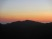 Sunset, Santa Cruz Mountains