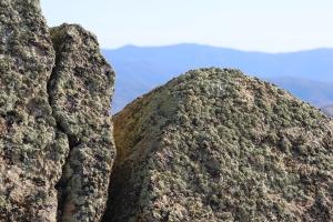 Tehachapi Boulders