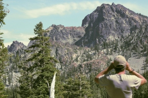 Sierra Buttes, Tahoe National Forest 5